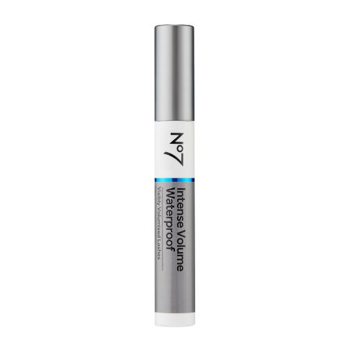 No7 Intense Volume Waterproof Mascara