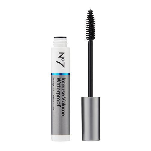 No7 Intense Volume Waterproof Mascara 7ml