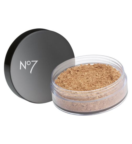 No7 Mineral Perfection Powder Foundation