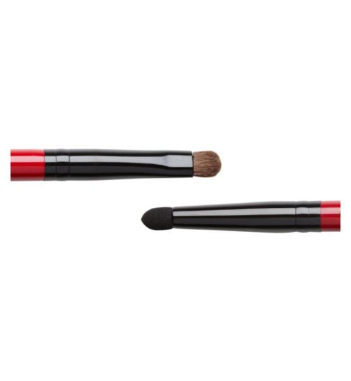 Smashbox Double Ended Smudger Brush