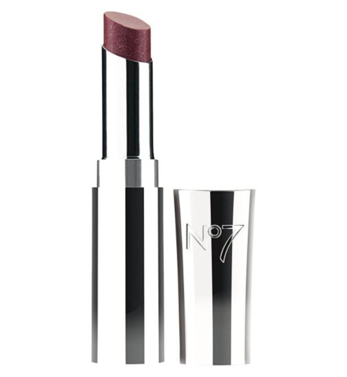 No7 Sheer Temptation Lipstick