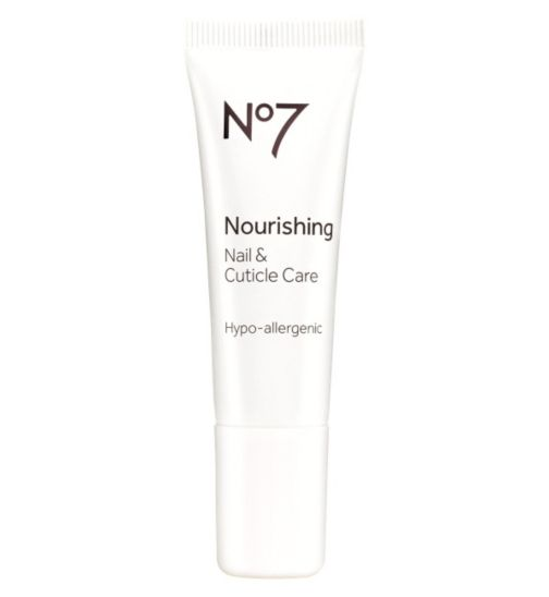 No7 Nourishing Nail Cuticle Care