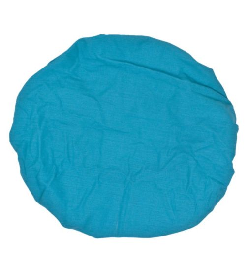 Boots Shower Cap Teal