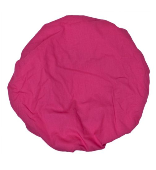 Boots Shower Cap Pink