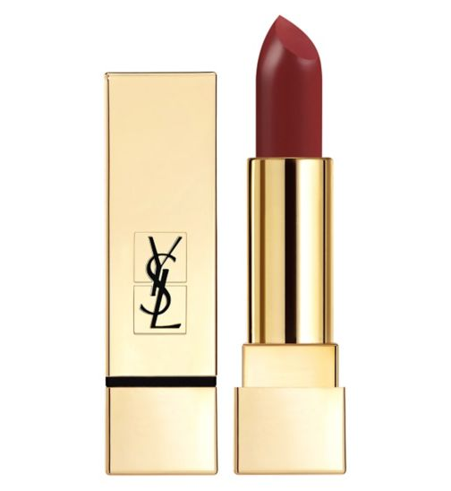 Yves Saint Laurent Rouge Pur Couture The Mattes Lipstick