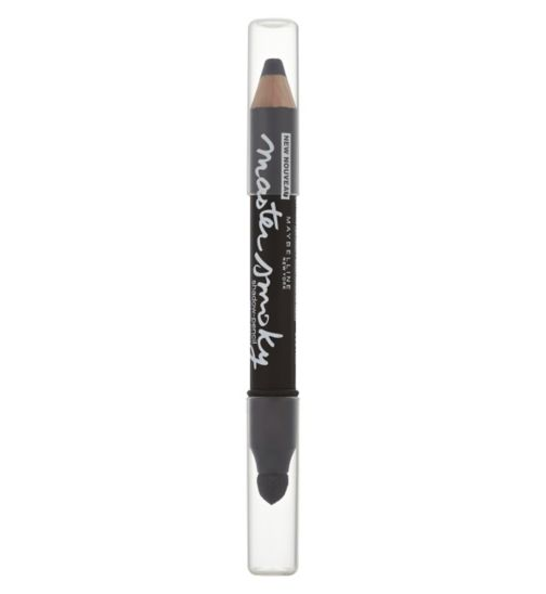 Maybelline Eye Studio Master Smokey