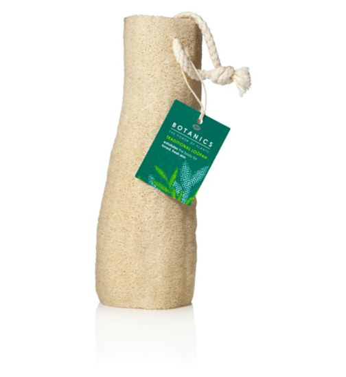 Botanics Traditional Loofah