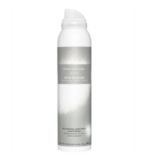 Bumble and bumble White Hair Powder 125g