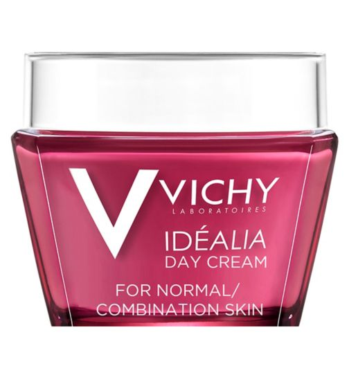 Vichy Idealia Smoothing & Illuminating Cream for Normal/Combination Skin 50ml