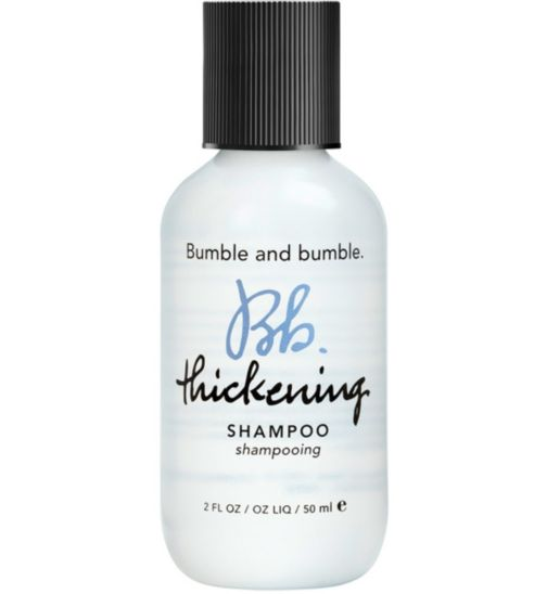 Bumble and bumble Thickening Shampoo 50ml