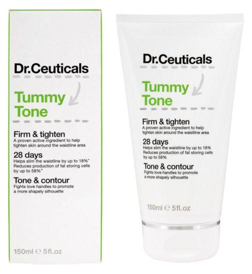 Dr Ceuticals Tummy Tone 150ml