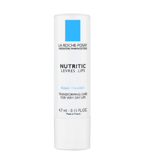 La Roche-Posay Nutritic Moisturising Lip Cream 4.7ml