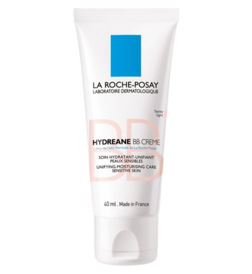 La Roche-Posay Hydreane BB Cream Light 40ml