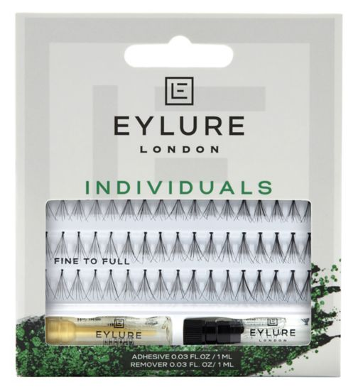 Eylure Individual Lash Fine to Full