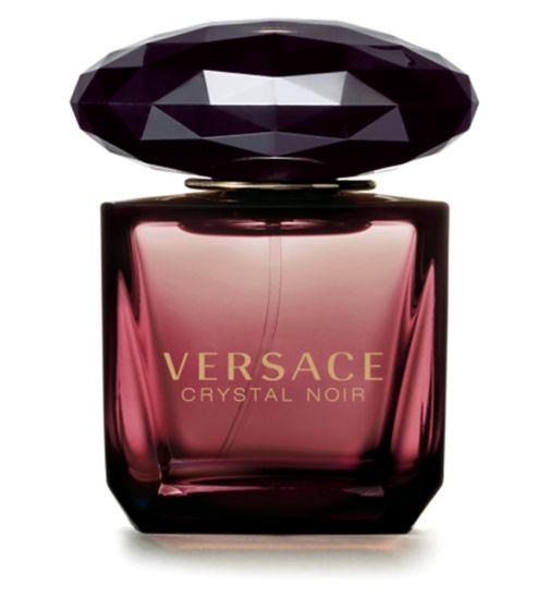 Versace Crystal Noir Eau de Toilette 50ml