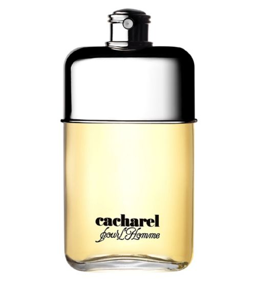 d712b6684 Cacharel Pour Homme Mens Eau de Toilette Spray 100ml. Offer