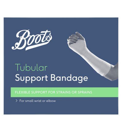 Boots Tubular Support Bandage Size B