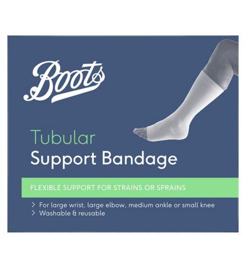 Boots Pharmaceuticals Tubular Support Bandage Size D