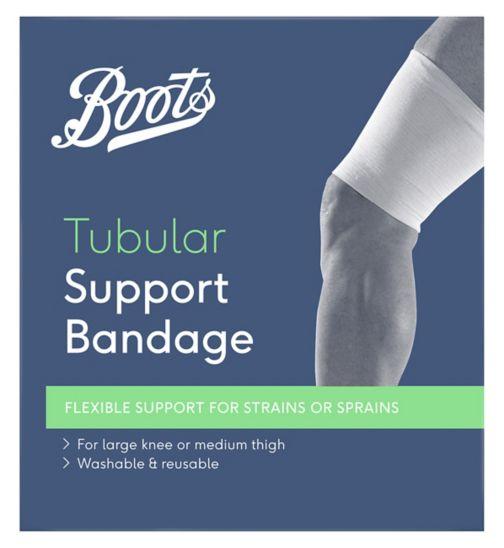 Boots Pharmaceuticals Tubular Bandage Size F