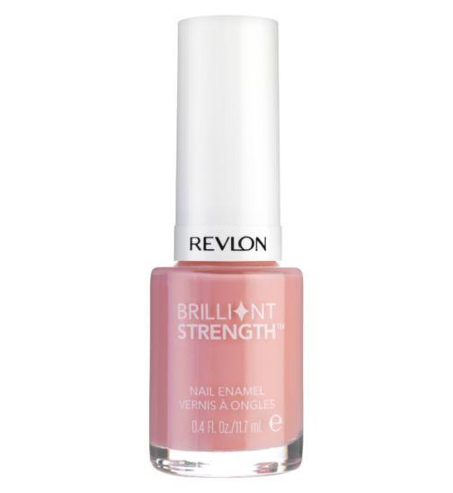 Revlon Brilliant Strength Nail Polish