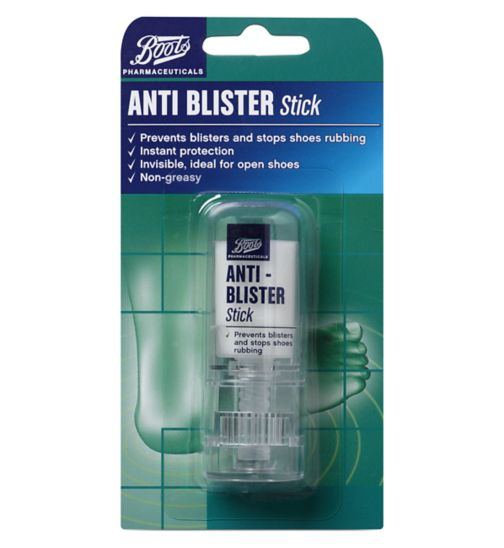Boots Anti Blister Stick 7.5g