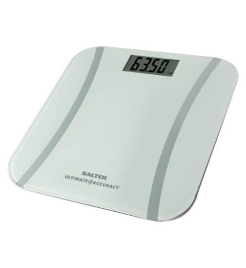 Salter Ultimate Accuracy Electronic Scale 9073 WH3R