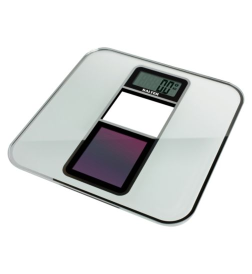 Salter Eco Electronic Scale 9068 WH3R