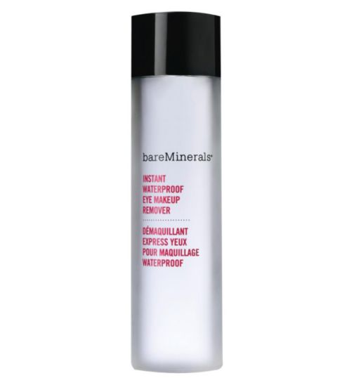 bareMinerals Waterproof Eye Makeup Remover