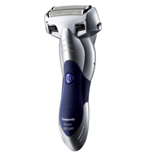 Panasonic Milano 3 Blade Wet & Dry ES-SL41 Electric Shaver