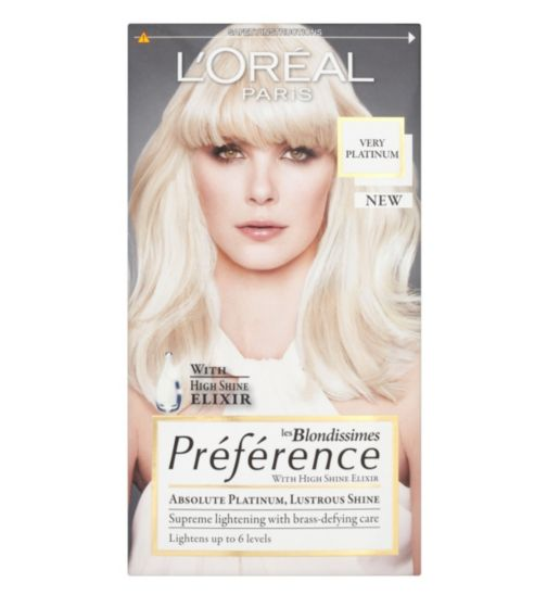 Permanent Loreal Hair Colour Loreal Hair Loreal Boots