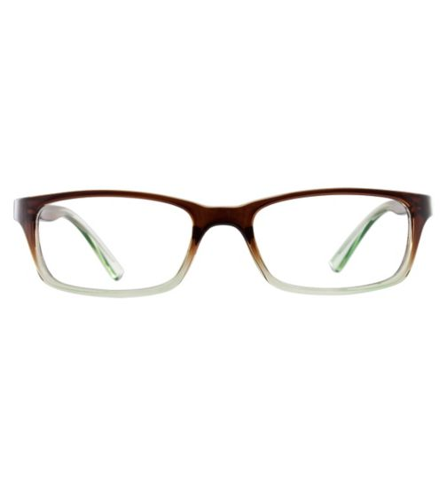 Boots Freddy Men's Brown Glasses