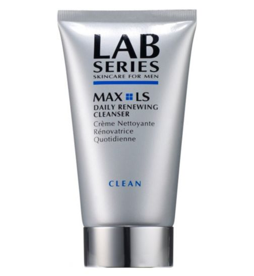 Lab Series Max LS Daily Renewing Cleanser 120ml