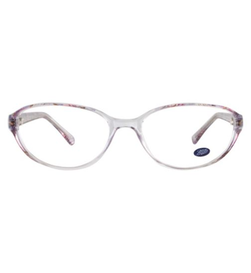 Boots Sadie Women's Glasses - Pink