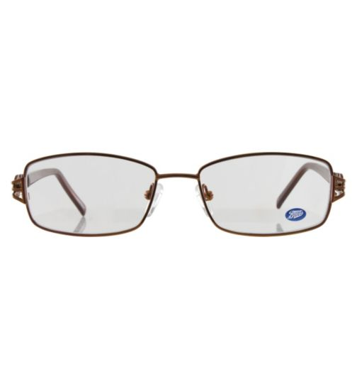 Boots Agnes Women's Glasses - Brown