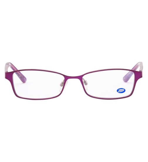 Boots Pandora Women's Glasses - Lilac