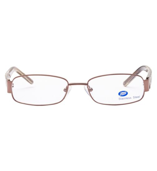809322a3fb6 Boots Sheryl Women s Glasses - Brown