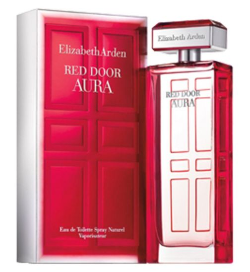 Elizabeth Arden Red Door Aura Eau de Toilette 30ML