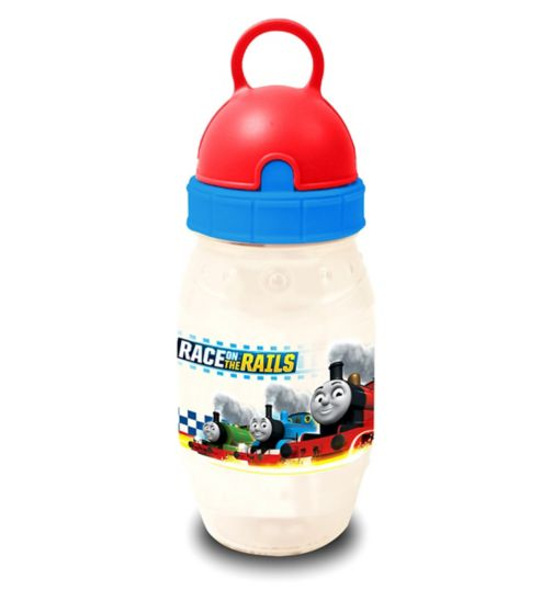 Thomas Flip Top Toddler Cup with Freezer Stick