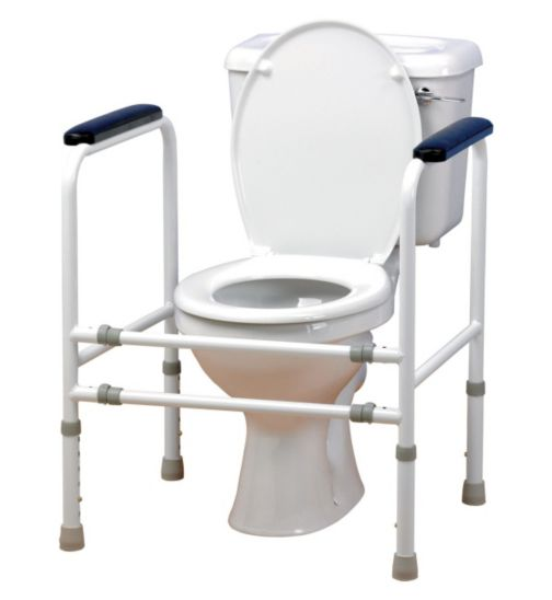 Bathroom & Toilet Aids | Mobility - Boots