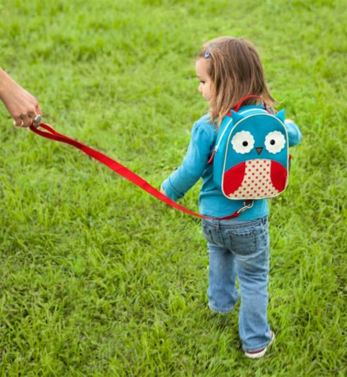 Skip Hop Toddler Bag - Owl