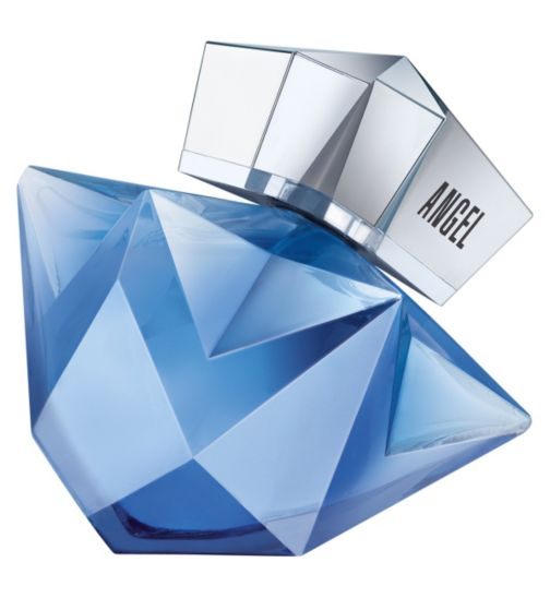 Mugler Angel Eau de Parfum Refillable 35ml