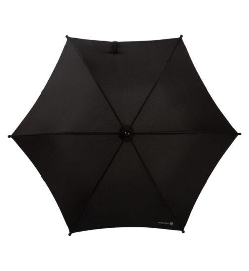 Mamas & Papas Essentials Parasol - Black