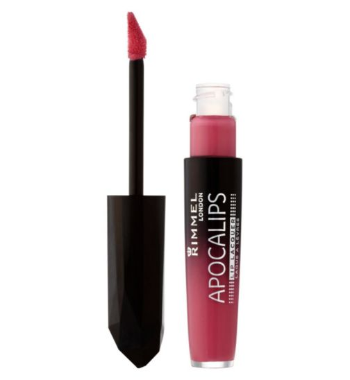 Rimmel London Apocalips Lip Lacquer