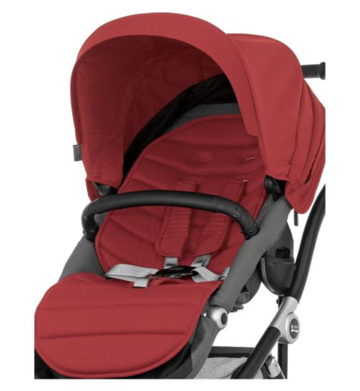 Britax Affinity Chassis Colour Pack - Chili Pepper