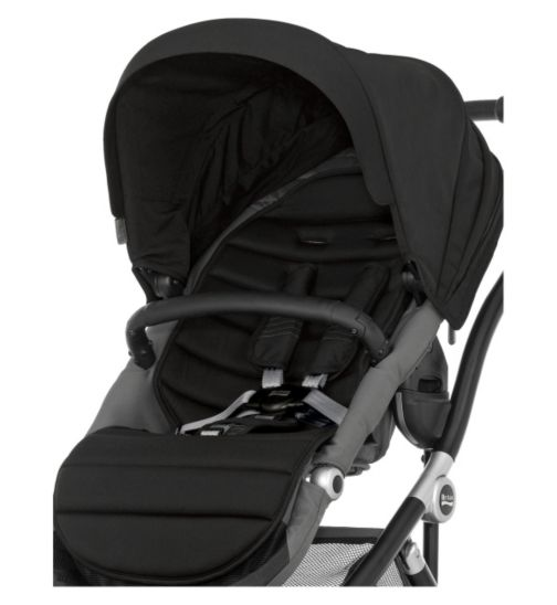 Britax Affinity Chassis Colour Pack - Black Thunder