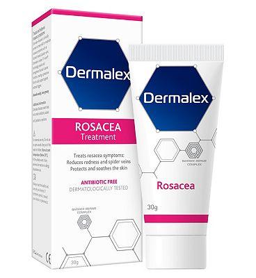 Dermalex Rosacea Cream 30g