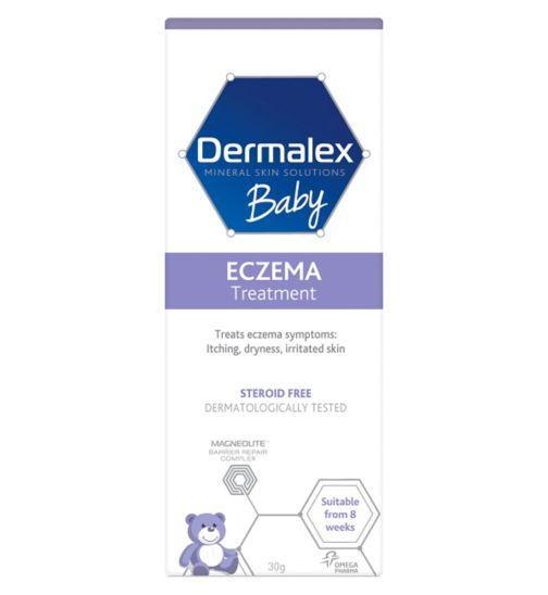 Dermalex Baby Eczema Treatment - 30g