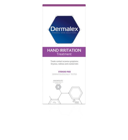 Dermalex Hand Irritation Treatment 60g