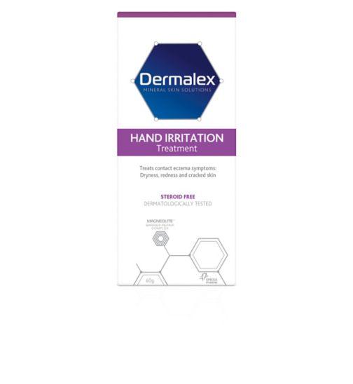 Dermalex Contact Eczema  Cream 60g