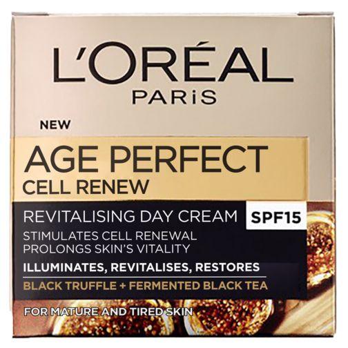 L'Oreal Paris Age Perfect Cell Renew Day Cream